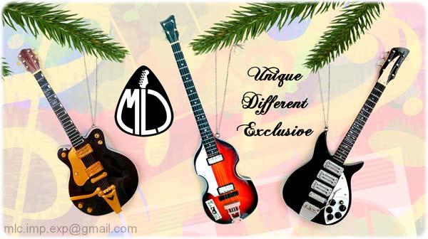 guitarra-miniatura-en-escala