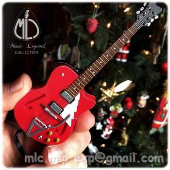guitarra-adornos-de-navidad