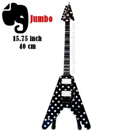 mini guitarras de leyenda  regalos de musica