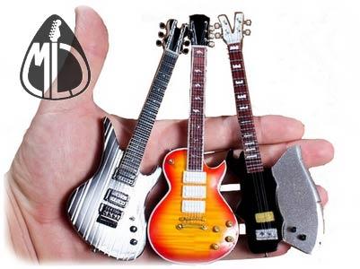 guitarras-en-miniatura